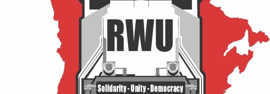 RWU Adopts High Speed RailResolution