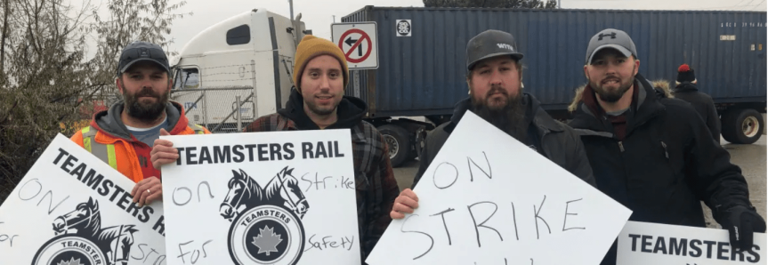 Railroad Workers United:  Special NewsAlert