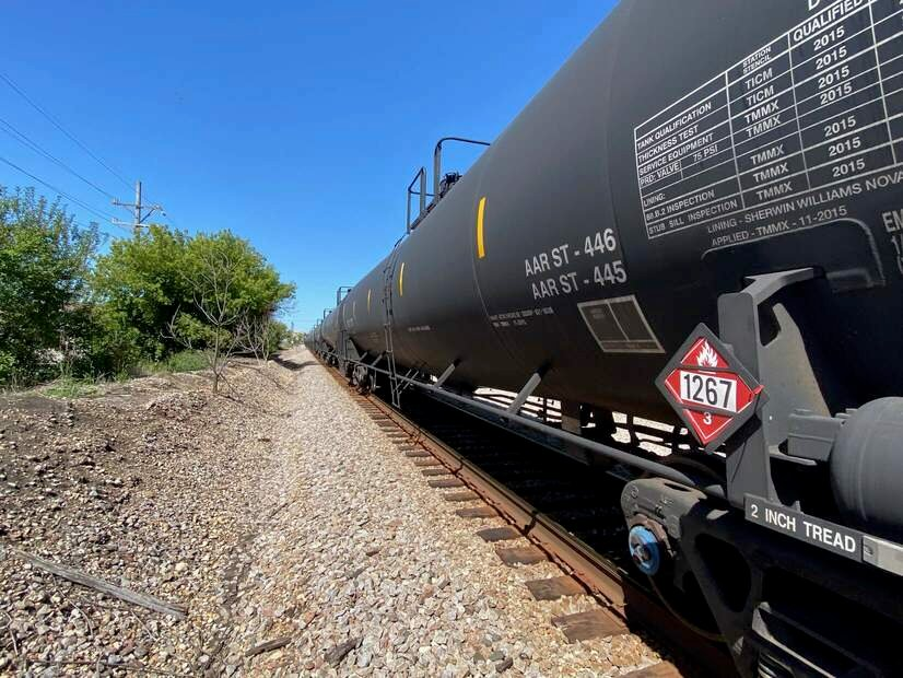 Another Bomb Train Accident Highlights RegulatoryFailures